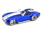 Ford: Shelby Cobra 427 S/C (1965) - Azul - 1:24