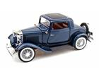 Ford: 3 - Window Coupe (1932) - 1:18 - Yat Ming