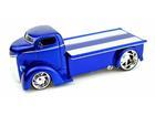 Ford: COE (1947) - Azul - 1:24