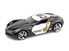 Chevrolet: Corvette Stingray Concept (2009) - 1:24