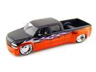 Chevrolet: Silverado Dooley (1999) - 1:24