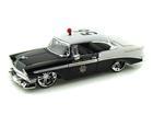 Chevrolet: Bel Air (1956) - Policia - 1:24