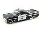 Chevrolet: Impala (1959) - Policia - 1:24