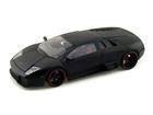 Lamborghini: Murcielago LP640 - Preto Fosco - 1:24