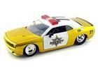 Dodge: Challenger SRT8 (2008) - Policia - 1:24