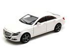 Mercedes Benz: CLS 350 CGI - Branca - 1:18