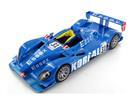 Porsche: RS Spyder - Team Essex - Le Mans 2008 - 1:18