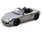 Porsche: Boxster S (2009) - 1:18