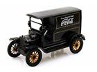 Ford: Model T Delivery Truck (1917) -