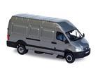 Renault: Van Mascott Furgone - 1:43