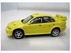 Imagem - Mitsubishi: Lancer Evolution - Amarelo - 1:72