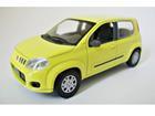 Imagem - Fiat: Uno - Amarelo - 1:43
