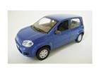 Imagem - Fiat: Uno - Azul - 1:43