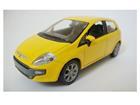 Fiat: Punto - Amarelo - 1:43