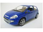 Imagem - Fiat: Punto - Azul - 1:43