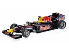 Red Bull Racing: Renault RB6 S. Vettel (World Champion 10 - 1:18