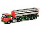 Scania: R113/R143 Streamline - Tanque -