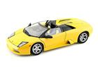 Lamborghini: Murcielago Roadster - Amarelo - 1:18