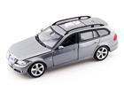 BMW: 3 Series Touring - Grafite - 1:24