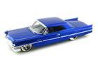 Cadillac: 1963 - Azul - 1:24