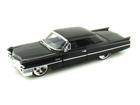 Cadillac: 1963 - Preto - 1:24