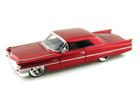 Cadillac: 1963 - Vermelho - 1:24