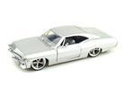 Chevrolet: Impala SS (1967) - Prata - 1:24