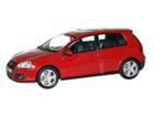 Volkswagen: Golf GTI - Vermelho - 1:43