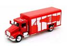 Kenworth: T300 Beverage Truck -