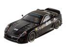 Ferrari: 599XX - #55 - 1:43