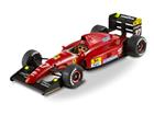 Ferrari: F92 A - Jean Alesi - Spain GP 1992 - 1:43