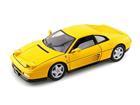 Ferrari: 348 TB - Amarela - 1:18