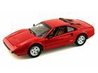Ferrari: 308 GTB - Vermelha - 1:18