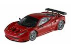 Ferrari: 458 Italia GT2 - Vermelha - 1:18