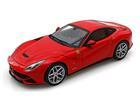Ferrari: F12 Berlinetta - Vermelha - 1:43