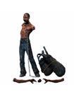 Boneco Michonne's  Pet 2 - The Walking Dead 3 - McFarlane Toys