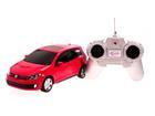 Volkswagen: Golf GTI - Vermelho - Controle Remoto - 1:24