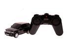 Land Rover: Range Rover Sport - Preta - Controle Remoto - 1:43
