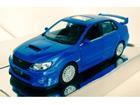 Imagem - Subaru: WRX STI - Azul - 1:32