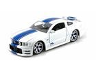 Imagem - Ford: Mustang GT (2006) c/ Rodas Extras - Branco - Lopro - 1:24