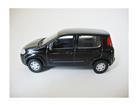 Imagem - Fiat: Uno - Preto - 1:43