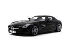 Mercedes Benz: SLS AMG - 1:43