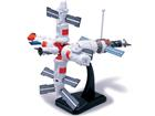 Imagem - Estação Espacial - Kit de Montar
