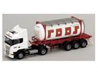 Scania: R09 Highline Tanque -