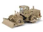 Caterpillar: 815F Soil Compactor Military - 1:50