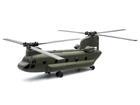 Imagem - Boeing: CH-47 Chinock - Kit de Montar 1:60