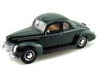 Imagem - Ford: Deluxe (1939) - Verde - 1:18 - Maisto