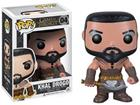 Imagem - Boneco Khal Drogo - Game Of Thrones - Pop! 04 - Funko