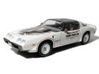 Imagem - Pontiac: Trans Am (1980) - Indianapolis 500 Pace Car - 1:18