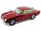 Aston Martin: DB5 (1963) - Vermelho - 1:18